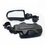 """Зеркала Riderlab металлические усиленные 1.75 / 2"""" боковые RL035 RL036"""