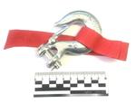 Крюк для лебедки RIDERLAB