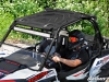 Крыша пластиковая SuperAtv для квадроциклов Polaris RZR - 900 1000 2879442 ROOF-P-RZR-1K-003