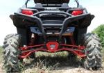 Комплект спортивных нижних и верхних рычагов для Polaris RZR XP 900 High Clearance Radius Arms