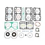 Прокладки двигателя с сальниками (комплект) для снегохода Ski-doo 850 ETEC Renegade, MXZ, Summit SM-09530F 420894265 420894260