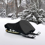 Чехол транспортировочный для снегоходов Arctic Cat   Ski-Doo   Polaris   Yamaha SM3B138