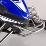Бампер снегохода спортивный Yamaha Nytro под защиту днища SMA-8GL14-SP-00