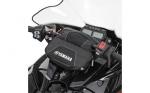 Сумка на руль для снегоходов Yamaha SRVIPER SMA-8JP43-00-00, SMA-8JP43-01-00