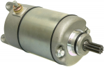 Стартер ArrowHead для Kawasaki KSV KFX KVF 700,KVF 650,KVF KRF KRT 750, Suzuki LT-V700F / SMU0280 / 21163-0037 / 21163-1320