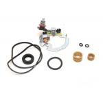 Ремкомплект стартера квадроцикла Honda / Kawasaki / Suzuki / 31206-MN4-008 / 21039-1063 / 31130-19B10 / SMU9102