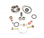 Ремкомплект стартера квадроцикла Honda / Polaris / Yamaha / 31206-MR6-008 / 4013268 / 3AJ-81801-00-00 / SMU9125