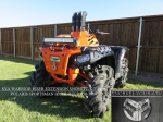 Шноркель комплект для Polaris Sportsman HighLifter 850/1000 2015+ Sportsman Highli WR SK