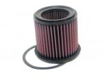 Воздушный фильтр нулевого сопротивления K&N для Suzuki Kingquad 450 500 700 750 SU-7005