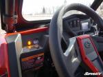 Комплект поворотников с сигналом SuperATV для Polaris RZR 900/1000 2015+ TSK-P-RZR-003