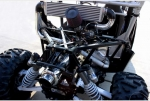 Турбо кит Packard Performance Stage 1 для Polaris RZR 800