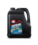 """Масло моторное полусинтетическое для 2-х тактных двигателей """"Supreme Synthetic Blend 2-STRK SML 0W-20"""", 4л Petro-Canada TWOSTRC16"""