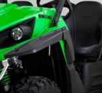 Расширители арок для квадроцикла Kawasaki Terix TX750-051