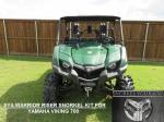 Шноркель SnorkelYourAtv для Yamaha Viking 700 (14-17гг.)