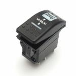 Кнопка управления лебедкой в кабину  W012T FTVSW012TWZ
