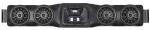 Аудиосистема SSV Works WP-OU4S для Can-Am Commander  Maverick WP3-UO4SA