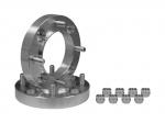"""Ступичные проставки RiderLab для Polaris Scrambler / Sportsman XP 550 850 1000 1"""" WSP2R-10-1.25"""