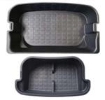 Органайзер с сетками в задний багажник для Tesla Model Y 2021 Y-0011