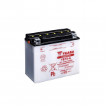 Аккумулятор Yuasa YB18-A YTX20H-BS