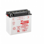 Аккумулятор Yuasa YB18L-A YTX20HL-BS