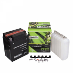 Аккумулятор для квадроцикла ATOM YTX14AHL-BS