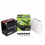 Аккумулятор для квадроцикла ATOM 26012-0785 / 26012-1414 / YTX14-BS