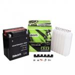 Аккумулятор ATOM YTX16-BS MF